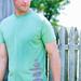 Reverse Applique a T-Shirt
