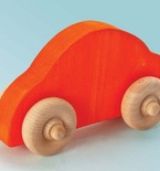 Make a Toy Car from Wood