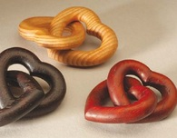 Wooden Hearts How-To