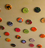 ChipBoard Buttons/Image Magnets