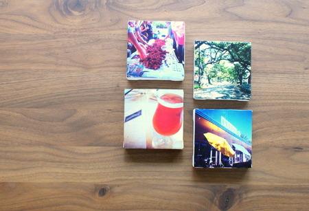 Instagram Mini Canvases
