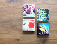 Instagram Mini Canvases