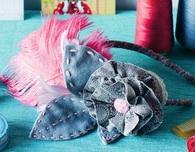 How to Make a Fascinator Headband