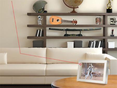 Display Photos with a DIY Digital Frame