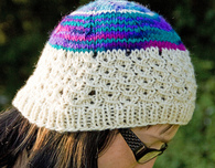Snow Shoe Hat