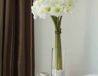 The Ultimate Chic Flower Arrangement