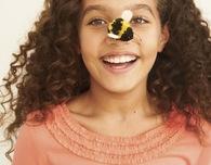 Pom-Pom Bumblebee