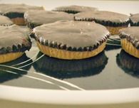No Bake Peanut Butter Cups