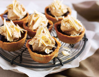 Coffee Tarts