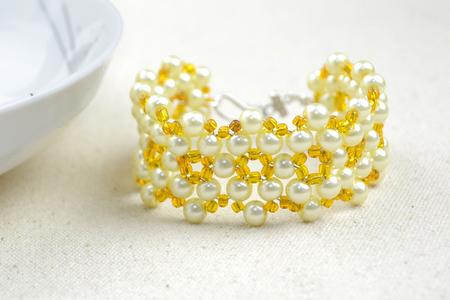 Bead Bracelets Pattern