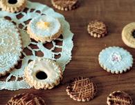 Jewel Cookies - Simple Ingredients, Simply Delicious
