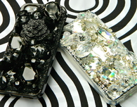 Easy Jeweled Cell Phone Cases