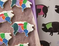 Sweet Cookies with a Salty Twist: Primal Cut Cookies