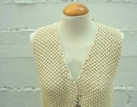 Eva Vest (Free Knitting Pattern)