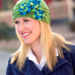 Greta Cloche Hat (Free Sewing Pattern)