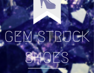 Glam Gem Struck Shoes
