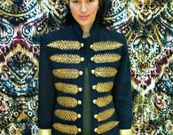 Military Jacket DIY