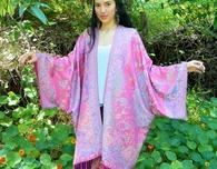 3 Step Kimono