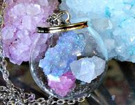 Crystal Ball Jewelry