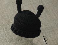 Preemie Bee Hat