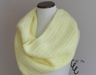 Yellow Cowl Pattern