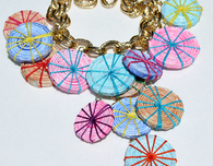 Recycled Paper Jewelry DIYs