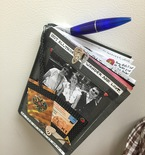 Travel Scrapbook (Eastern Europe) for the Fridge
