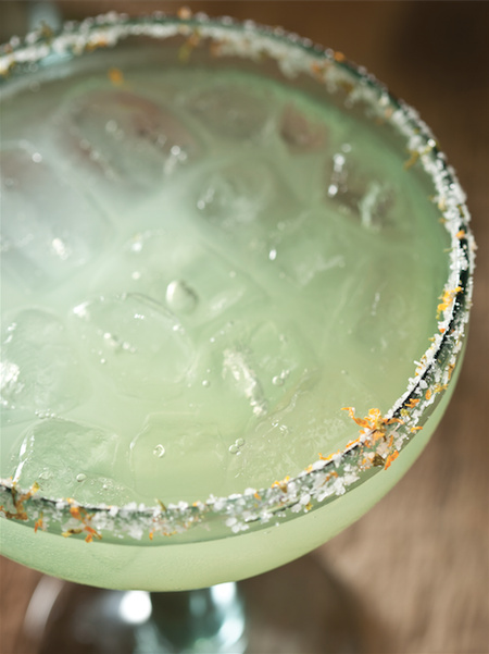 Margarita Salt Recipe