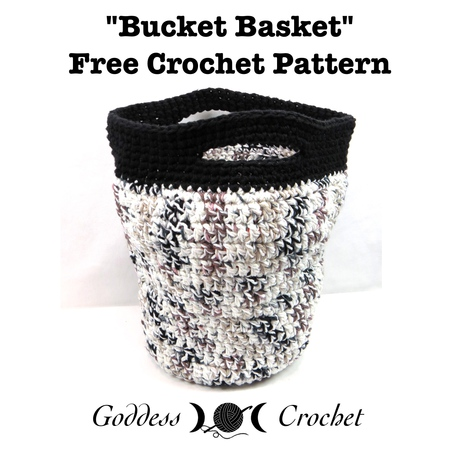 "The ""Bucket Basket"""