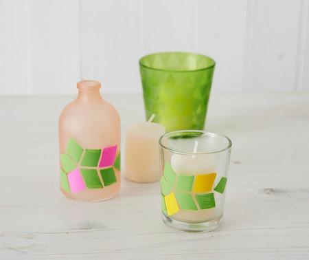 Magic Marker Designer Bud Vase