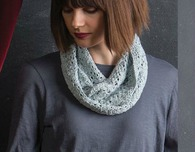 Estee Refined Cowl From Refined Knits