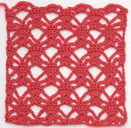 Seychelles Crochet Pattern