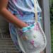 Sewn Cat Bag