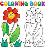 How to Make Homemade Coloring Books