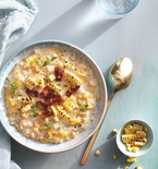 Creamy Bacon-Corn Chowder