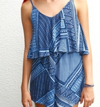 The Easy Romper FREE Pattern