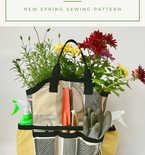 The Gardening Tool Bag