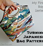 Turning Japanese Bag