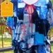 Free & Easy Peek-A-Boo T-Shirt Pattern