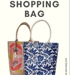 Burlap Shopping Bag Pattern