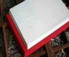How to make a DIY letterpress card