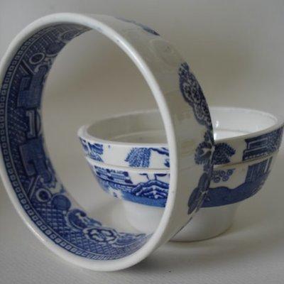 teacup bangle jewelry