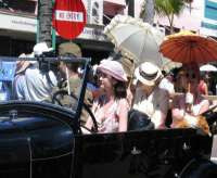 napier's art deco weekend