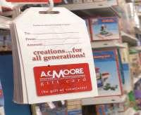 A.C. Moore's potential sale