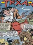 vintage comic droid app