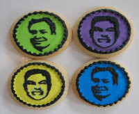 Jimmy Fallon Cookies