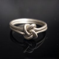 embraced promise ring