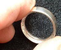 quarter promise ring