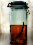 vanilla vodka infusion
