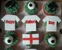 manly cupcakes make a unique father